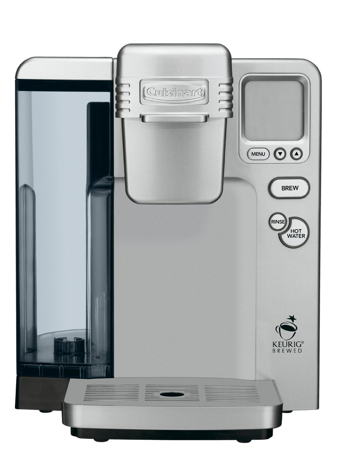 Review Of Cuisinart Ss 700 Single Serve Coffee Maker