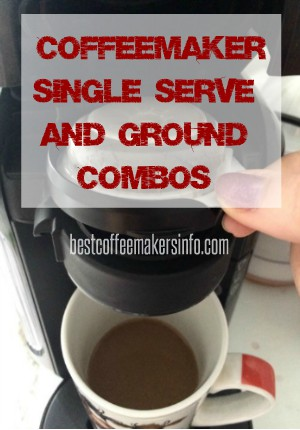 Coffee Makers That Use K Cups And Ground Coffee Best Of