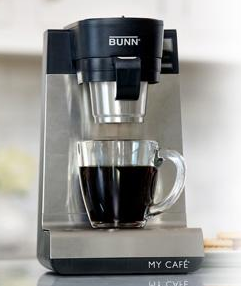 bunn my cafe mcu review