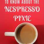 Nespresso Pixie C60 Review