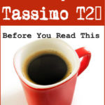 tassimo t20 review