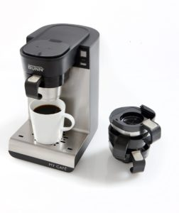 bunn mcu multi use coffee maker
