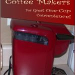 smallest coffee makers