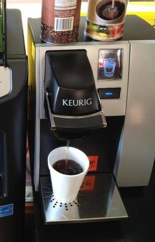 office coffee machines single cup