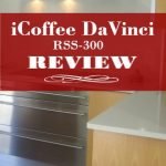 iCoffee DaVinci Review