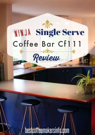 ninja coffee bar cf111 review