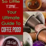 coffee pod guide