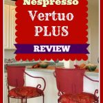 nespresso vertuo plus review