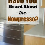 Have You Heard About the Nowpresso Yet?