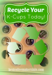 recycle your kcups