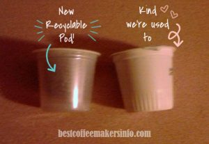 keurig coffee pods recyclable