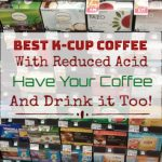 acid free coffee k cups