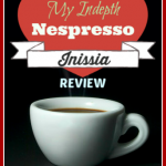nespresso inissia review