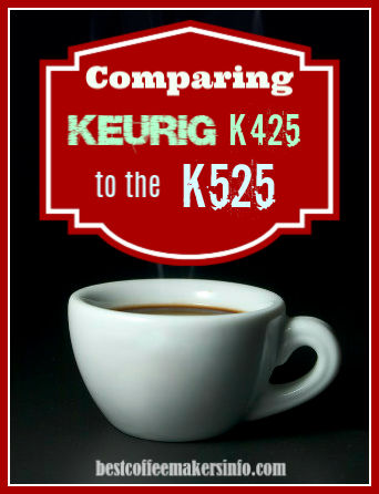 comparing k425 to 525