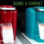 keurig k-compact reviews